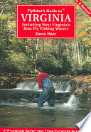 Flyfisher S Guide To Virginia