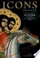 Icons from Melnik and Melnik Region  Bulgaria Book
