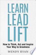 Learn Lead Lift