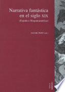 Narrativa fantástica en el siglo XIX (España e Hispanoamérica)