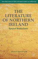 The Literature of Northern Ireland Pdf/ePub eBook