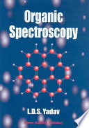 Organic Spectroscopy Book