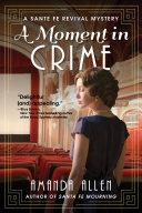 A Moment in Crime Pdf/ePub eBook