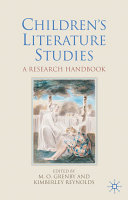 Children s Literature Studies