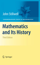 Mathematics and Its History