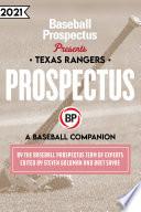 Texas Rangers 2021 Book PDF