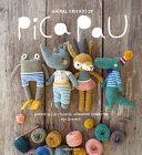 Animal Friends of Pica Pau