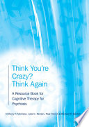 Think You Re Crazy Think Again PDF