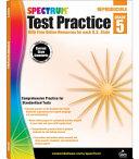 Spectrum Test Practice  Grade 5