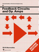 Pdf Feedback Circuits and Op. Amps