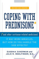 Coping with Prednisone  Revised and Updated