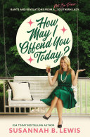 How May I Offend You Today? Pdf/ePub eBook