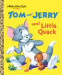 Tom and Jerry Meet Little Quack  Tom   Jerry