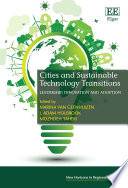 Cities and Sustainable Technology Transitions Book