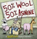 50% Wool, 50% Asinine