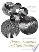 Dance  Somatics and Spiritualities