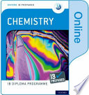 Oxford IB Diploma Programme: IB Prepared: Chemistry (Online)