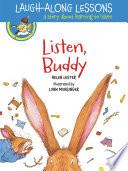 Listen  Buddy  Read aloud