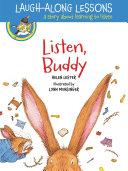 Listen, Buddy (Read-aloud) Pdf/ePub eBook