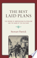 Free The Best Laid Plans Read Online