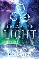 Legacy of Light Pdf/ePub eBook