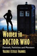 Women in Doctor Who
