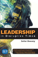 Pdf Leadership In Disruptive Times Telecharger