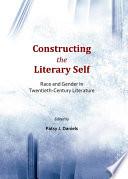 Constructing The Literary Self