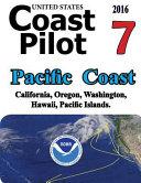 Coast Pilot 7