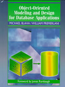 Object oriented Modeling and Design for Database Applications