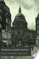 Handbook of English Cathedrals