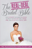 The Real Deal Bridal Bible Book