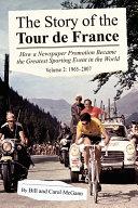 The Story of the Tour de France