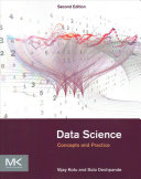 Cover of Data Science