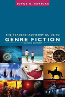 Pdf The Readers' Advisory Guide to Genre Fiction, Second Edition