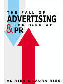 The Fall of Advertising and the Rise of PR Pdf/ePub eBook