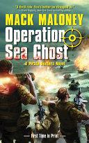 Operation Sea Ghost