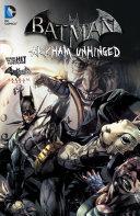 Batman: Arkham Unhinged Vol. 2 Pdf/ePub eBook