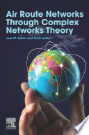 Air Route Networks Through Complex Networks Theory