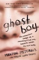Ghost Boy Pdf/ePub eBook
