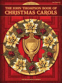 The John Thompson Book of Christmas Carols