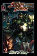 Starship Troopers Volume 1