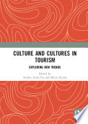 Culture And Cultures In Tourism