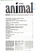 World Animal Review