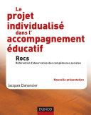 Pdf Le projet individualisé dans l'accompagnement éducatif - Rocs Telecharger