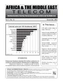 Africa & Middle East Telecom Pdf/ePub eBook