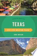 Texas Off the Beaten Path