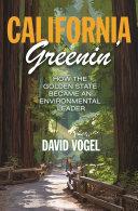 California Greenin'