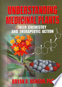 Understanding Medicinal Plants Book