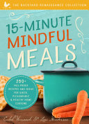 15 Minute Mindful Meals